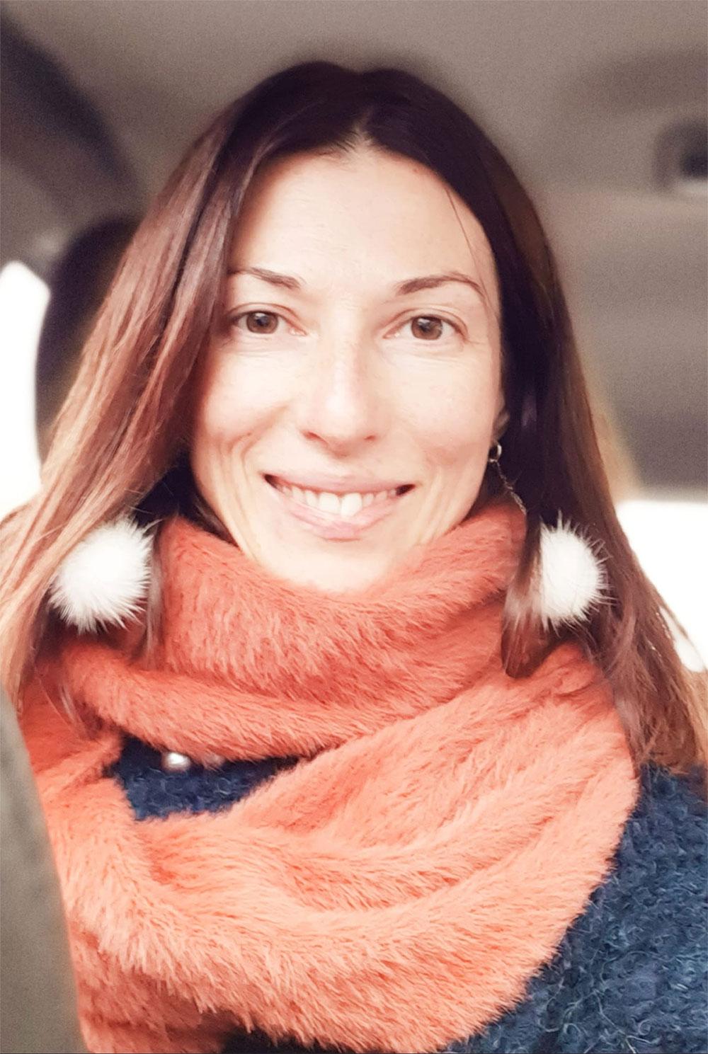 """Наталия Тылка: """"Любить людей – это уметь и хотеть их слушать"""""""