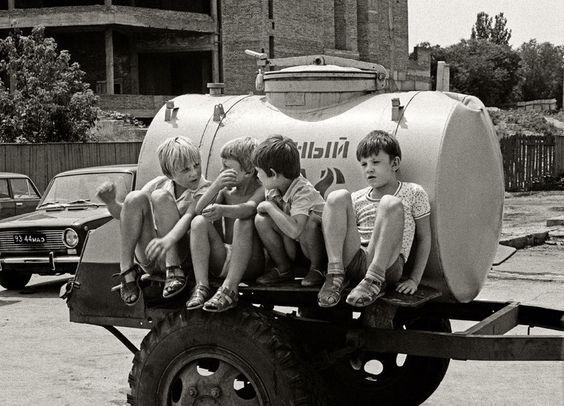 Прощай, поколение вечно голодных космополитов!