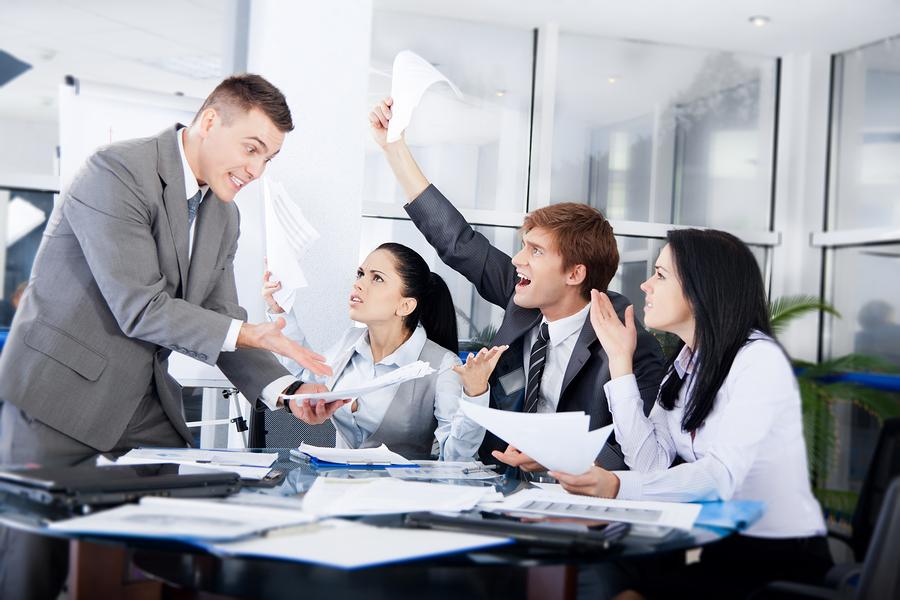 В каких случаях компании нужно нанять психотерапевта?