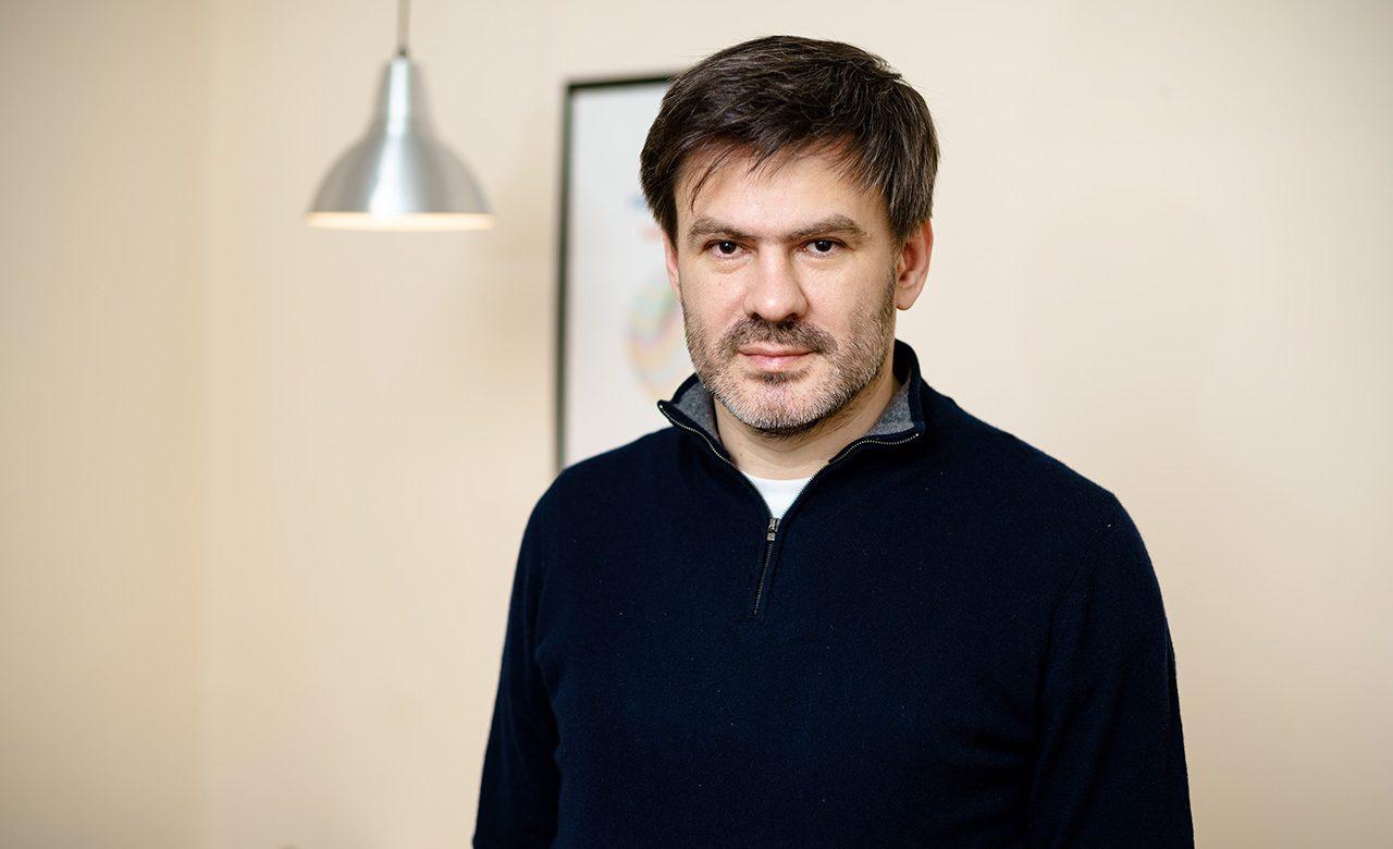 Ильяс Айлисли: «Я мог бы стать хардкорным разработчиком, а стал айтишным маркетологом»