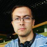 Денис Потрубейко
