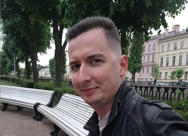 """Евгений Абраменко: """"Моя главная цель - увеличение масштабов мышления!"""""""