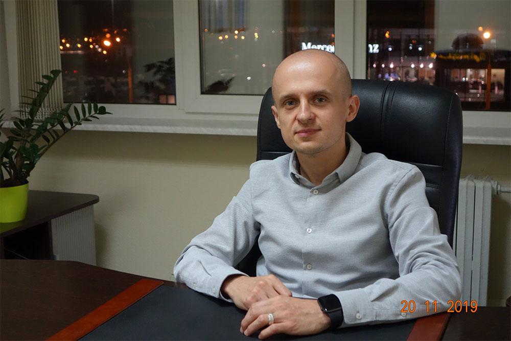 """Олег Войтехович: """"Моя мечта - что-то дать этому миру!"""""""