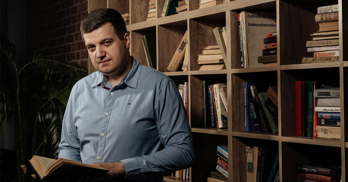Игорь Ивицкий. Как я пришел к созданию собственной школы контекстной рекламы