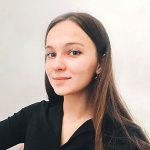 Элина Коченко
